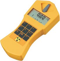 rádióaktív sugárzásmérő